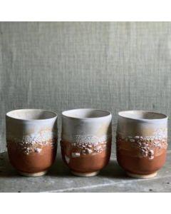 Cappuccino ice kop - Studio Aarhus