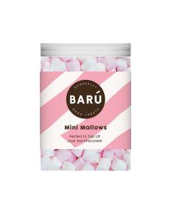 Mini Marshmallows, 220g - Barú