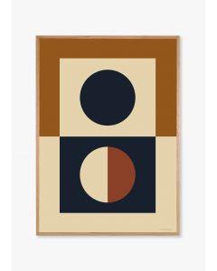 Circle Shape No 04 - Rune Elmegaard