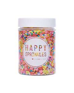 Happy Sprinkles Birthday Parade - 90 g