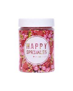 Happy Sprinkles Head Over Heals - 90 gr.