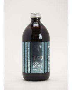 Iste, ICED Organic - Cool Mint - Kaffeagenterne