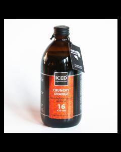 Iskaffe, ICED Espresso - Crunchy Orange - Kaffeagenterne