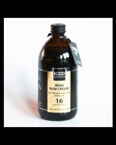 Iskaffe, ICED Espresso - Irish rum cream - Kaffeagenterne