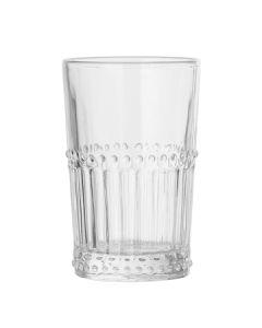Drikkeglas - Klar - Ø8 x H12,5