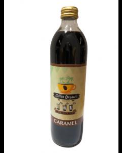 Iskaffe, Coffee Organic - Caramel - Havafiesta