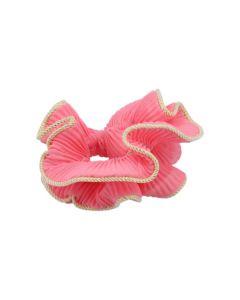 Lilje Scrunchie – Pink - By Stær