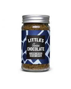 Little´s - Swiss chocolate instant coffee