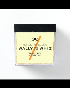 Vingummi, Winter Edition - Kvæde med Klementin - Wally and Whiz