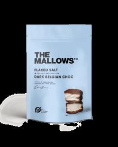 Skumfiduser - Flaked Salt - 90g - The Mallows