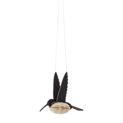 Ornament, Kolibri - Bloomingville