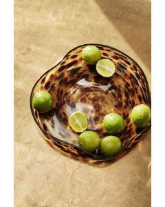Fad, leopard - Stort - Hübsch
