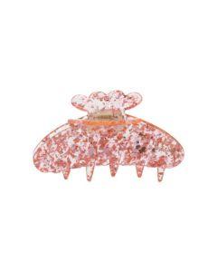 ASTA Hårklemme – Confetti Rosa - By Stær