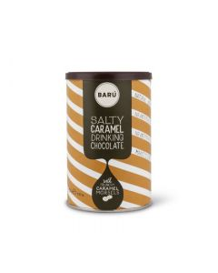 Barú - Salty caramel chocolate - 250g.