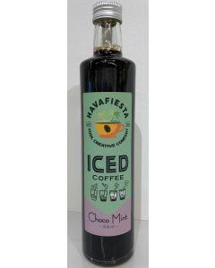 Iskaffe, ICED Coffee - Choco-Mint - Havafiesta