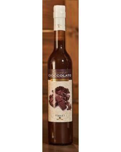 Likør Chokolade - 500ml. - Torboli
