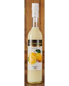 Likør Citron - 500 ml.