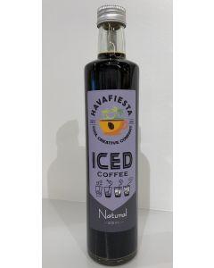 Iskaffe, ICED Coffee - Natural - Havafiesta