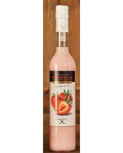 Likør Jordbær - 500ml. - Torboli