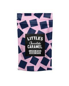 Little's - Kværnet kaffe - Chocolate Caramel  - 100 gr.