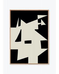 Modern Shape No 14 - Rune Elmegaard