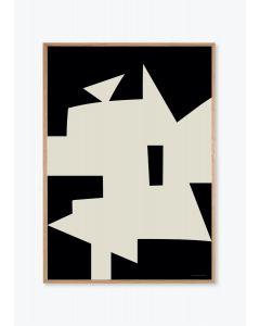 Modern Shape No 15 - Rune Elmegaard